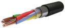 Связи зоновый высокочастотный кабель