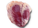 Свинина сердце