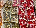 Рахат-лукум ореховый
