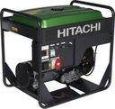 Генератор бензиновый Hitachi E100(3P)