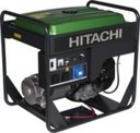 Генератор бензиновый Hyundai HY12000LE