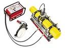 Аппарат для стыковой сварки ROWELD P 160 B