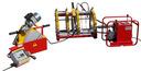 Аппарат для стыковой сварки SP315 гидравл.